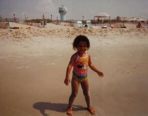 kayla round 3yrs old